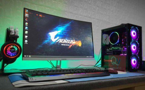 Dịch vụ cho thuê máy tính để bàn PC gaming